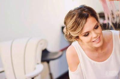 Luciana Bortoline Make up Artist