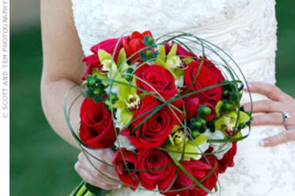 Just Flowers - Barcerlona
