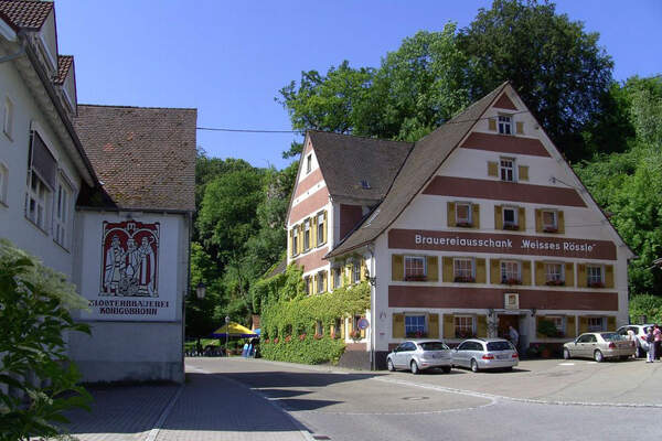 Gasthof Weisses Rössle