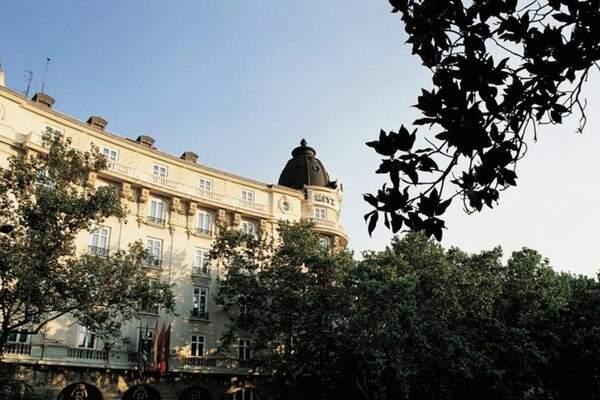 Hotel Ritz, Madrid