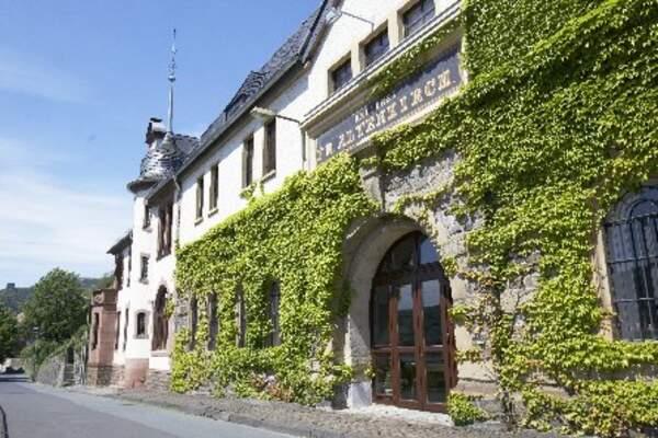 Beste Spielothek in Weinhof finden