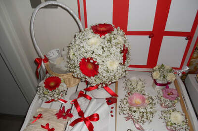 Love me do Wedding Planner
