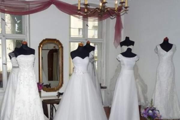 Studio Mody Ślubnej Gracja