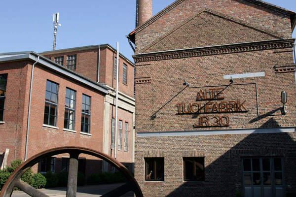 Alte Tuchfabrik