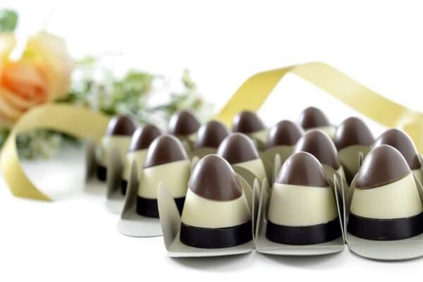 Gallette Chocolates
