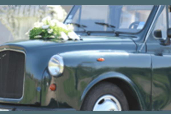 British Cab Event
