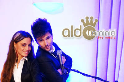 Aldo Dominici Live Music