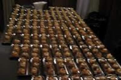 Bokado Catering Madrid