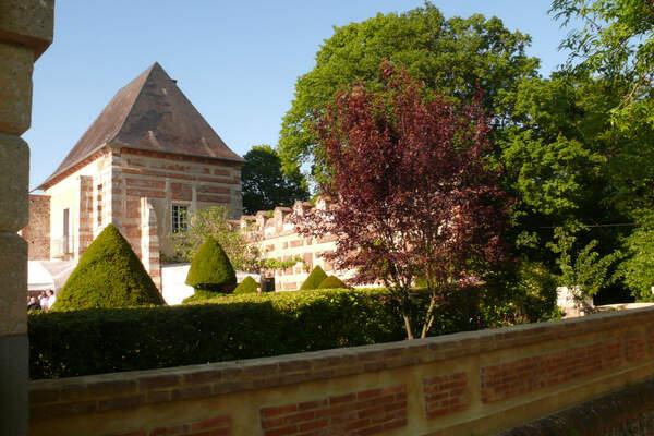 Chateau de Sorel - Moussel