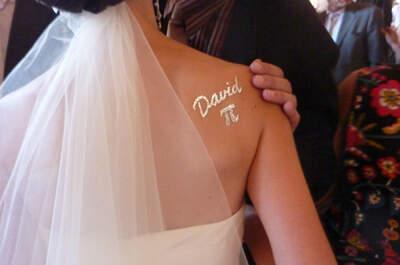 Body'sign Les Bijoux à Fleur de Peau