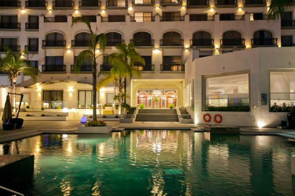 Hotel HS Hotsson - León