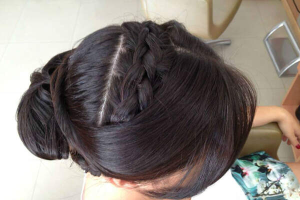 Hairtitudes - Cabeleireiro