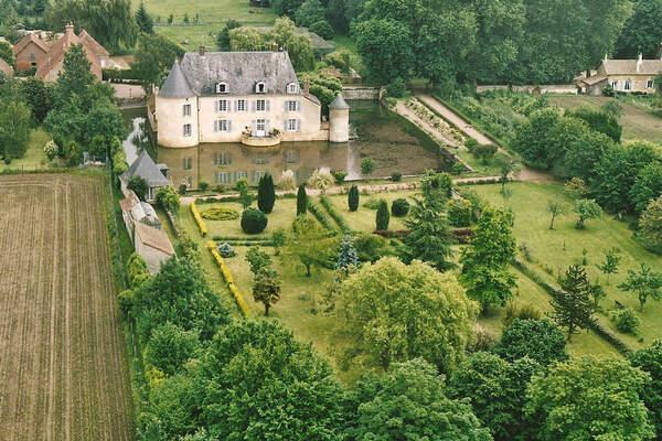 Château de Bezonnais