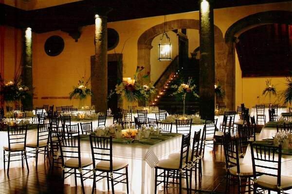 Eventus Catering di Banquetes