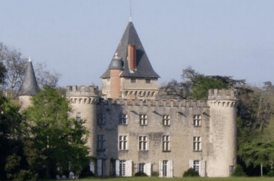 Château de Montespieu