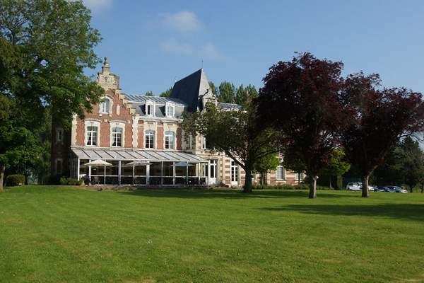 Hôtel Château Tilques