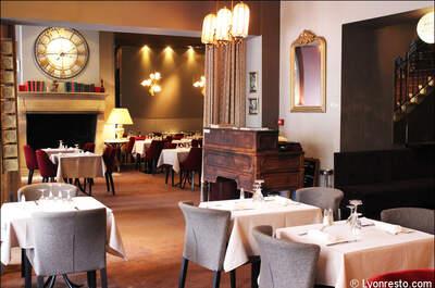 Restaurant Carmelina