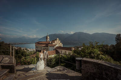Momenti Contenti Wedding & Events by Cornelia Fuchs