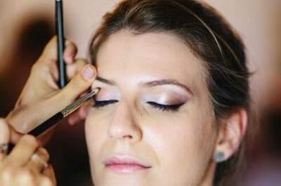 Red Lips Makeup Studio
