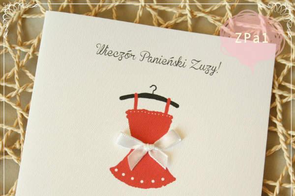 Zaproszenia ślubne Stylowo.com