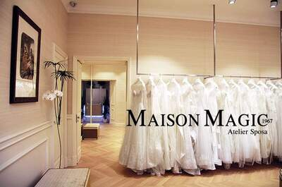 Maison Magic  Atelier Sposa