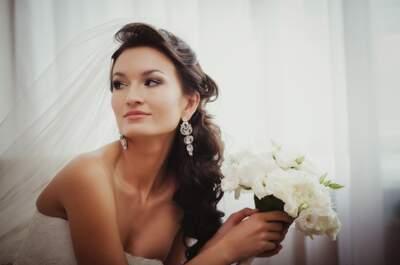 Свадебный стилист Марина Пестерева