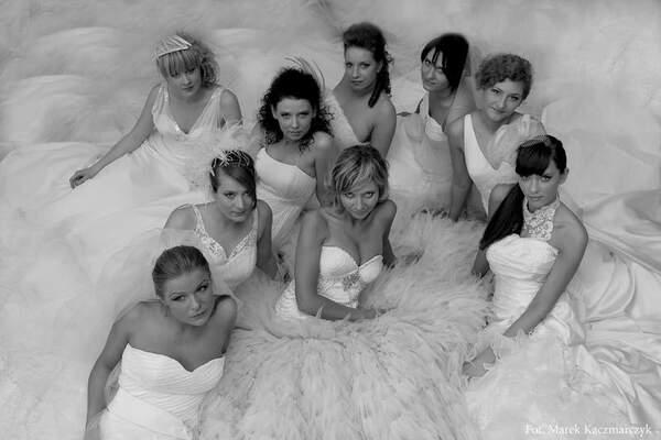 Centrum mody ślubnej Krystyna Warchalewska