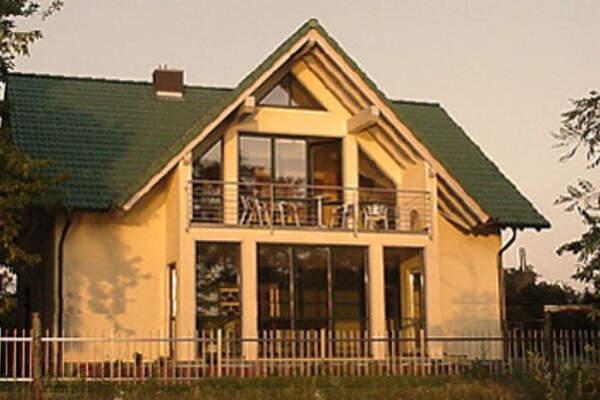 Villa am Habermannsee