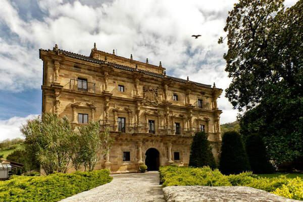 Abba Palacio de Soñanes