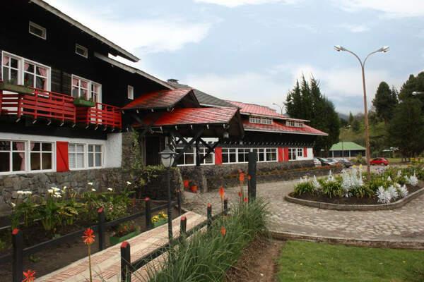 Hotel Sindamanoy