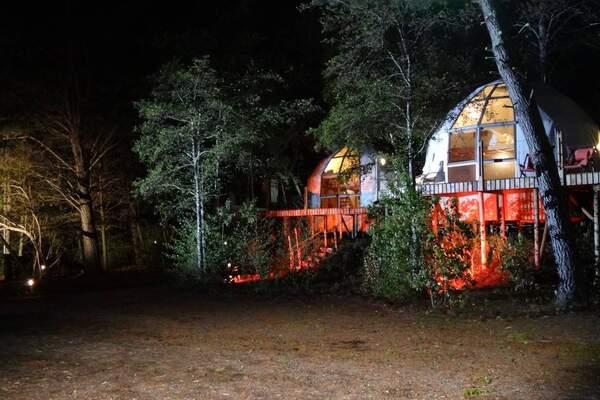 Magma Lodge