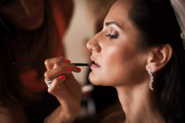 Rita Catita Makeup Artist