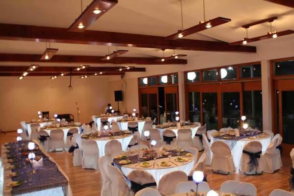 Centro de Eventos El Alfarero