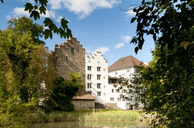 Schloss Wartensee