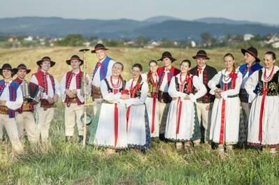 Zespół Regionalny Magurzanie
