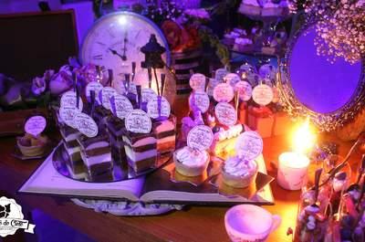Pedacito de Cielo Dessert and Cake