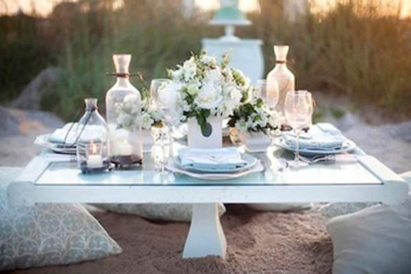 Outside the box  Weddingplanner