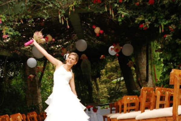 Novias y Eventos - Wedding planners