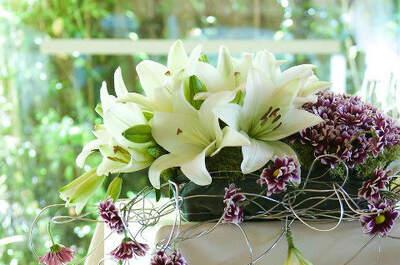 Maria Luis - Arte Floral