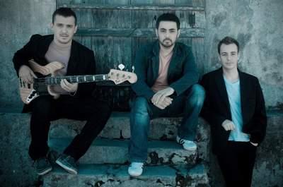 Rivo Trio Samba Jazz