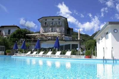Hotel Asnigo - Cernobbio