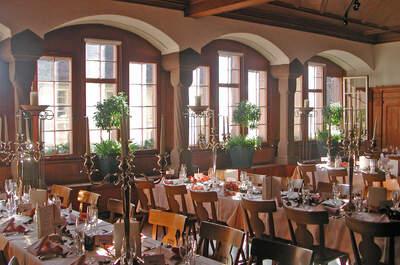 Restaurant Gemeindehaus