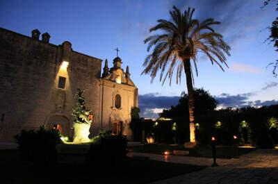 Plenilunio alla Fortezza di Pedone Ferdinando