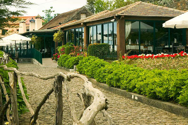 Hotel Quinta do Estreito Vintage House