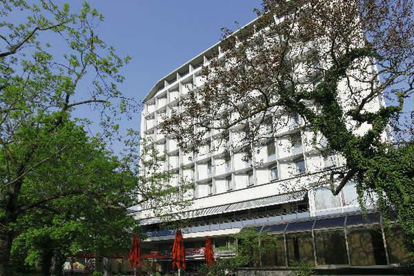 Althoff Hotel Am Schlossgarten