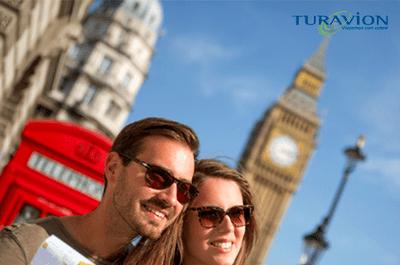 Agencia de Viajes Turavion