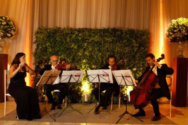 Quarteto Vicente Fittipaldi