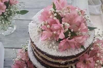 Flor de Açúcar