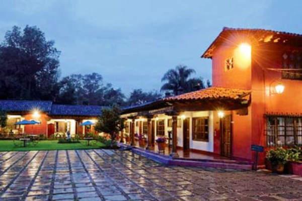 Hotel Misión Boutique Pátzcuaro
