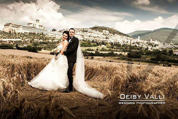 Deisy Valli Photographer